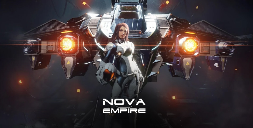 Nova Empire: Space Commander on PC – Beginner's Guide for Dominating the Galaxy