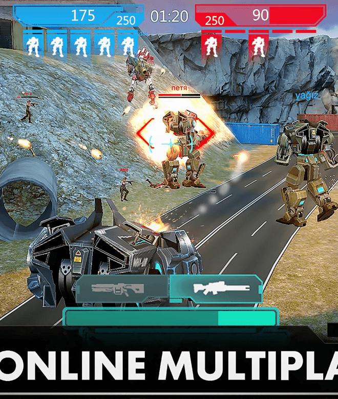 Play Last Battleground: Survival on PC 6