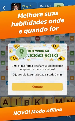 Jogue New Words with Friends para PC 18