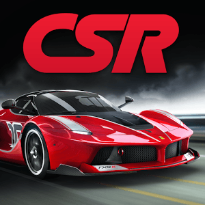 Chơi CSR Racing on PC 1