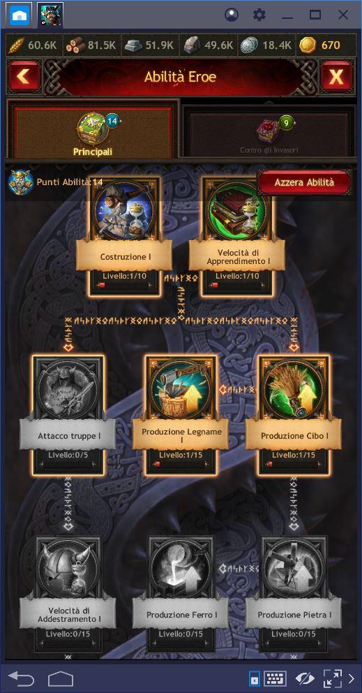 Vikings War of Clans: La guida per i nuovi giocatori
