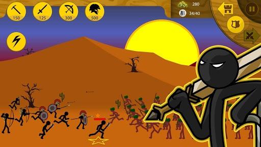 Stick War: Legacy İndirin ve PC'de Oynayın 6