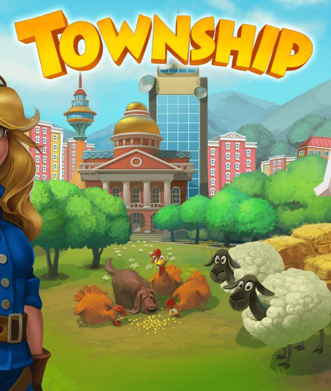 Township İndirin ve PC'de Oynayın 8
