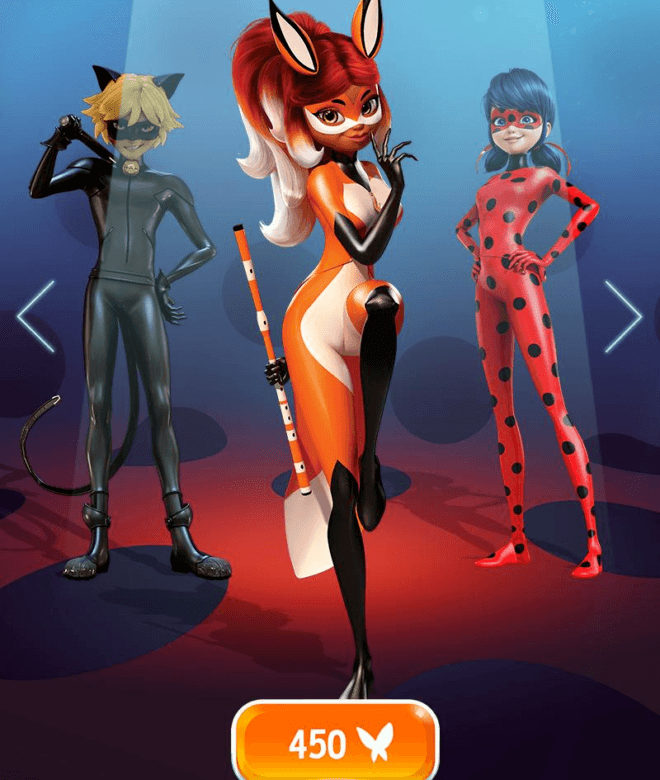 Play 미라큘러스 레이디버그와 블랙캣 – 공식 게임 on PC 12