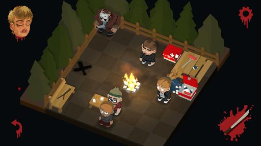 Juega Viernes 13: Puzzle Asesino en PC 9