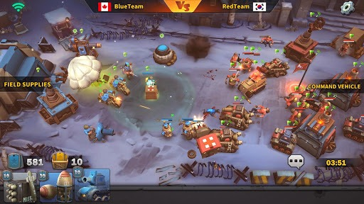 Играй Battle Boom На ПК 5