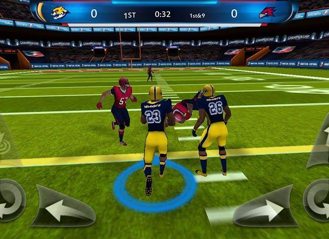 Play Fanatical Football on pc 8