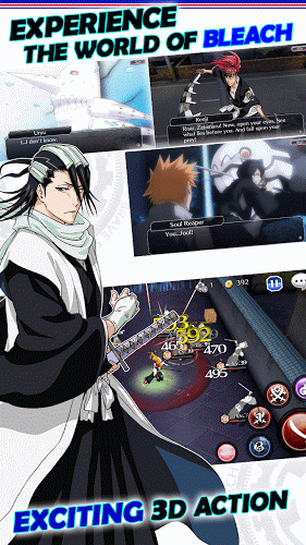 Play BLEACH Brave Souls on PC 3