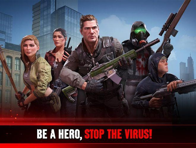 Play Kill Shot Virus on PC 12