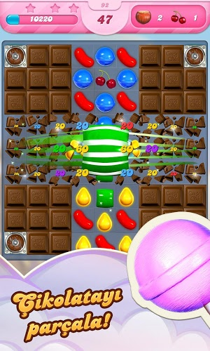 Candy Crush İndirin ve PC'de Oynayın 5