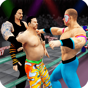 Play World Tag Team Stars Wrestling Revolution 2017 Pro on PC 1