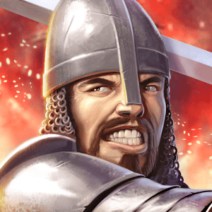 Играй Lords & Knights — Strategy MMO На ПК 1