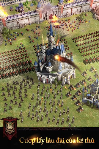 Chơi Rise of the Kings on PC 7