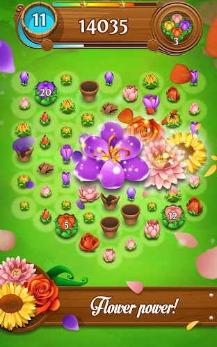 Play Blossom Blast Saga on PC 10