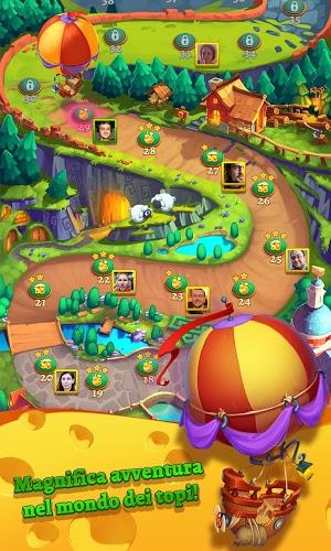 Gioca AlphaBetty Saga sul tuo PC 5