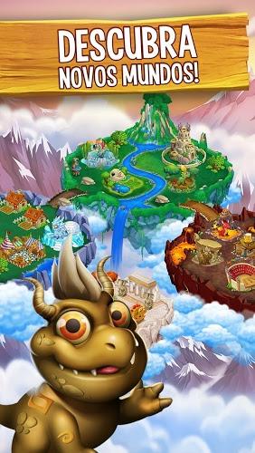 Jogue Dragon City para PC 6