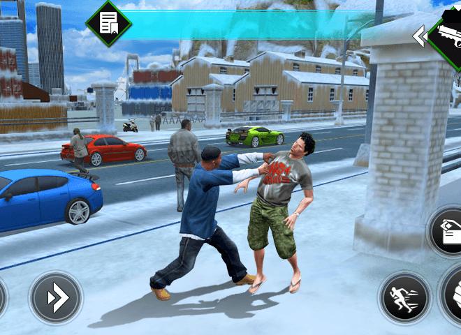 즐겨보세요 라스베가스 범죄 도시 on PC 3