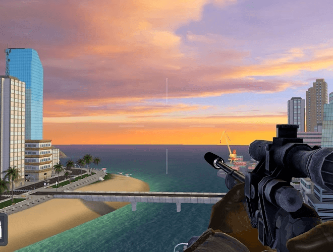 Jouez à  Sniper 3D Assassin®: Jeux de Tir Gratuit – FPS sur PC 18