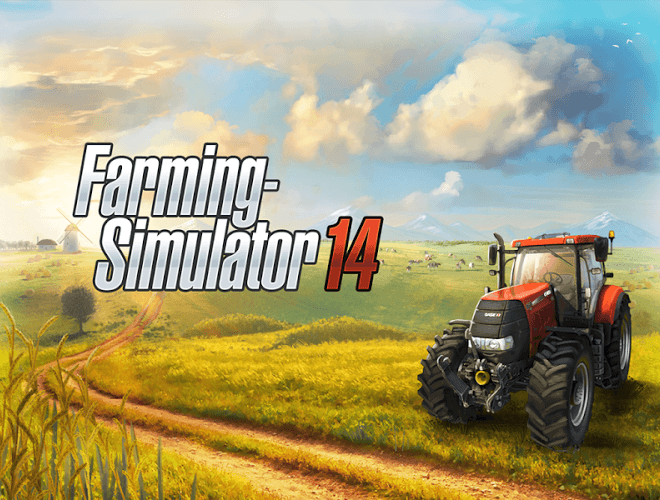 Играй Farming Simulator 14 На ПК 13
