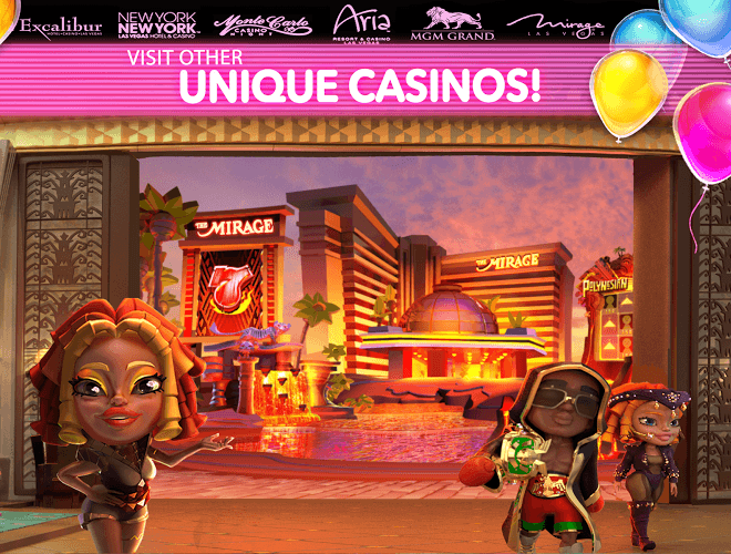 Play POP! Slots – Slots Free Casino on PC 10