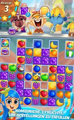 Spiele Juice Jam auf PC 3