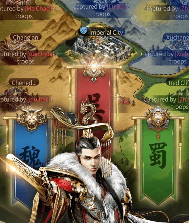 Play Kingdom Craft on PC 5