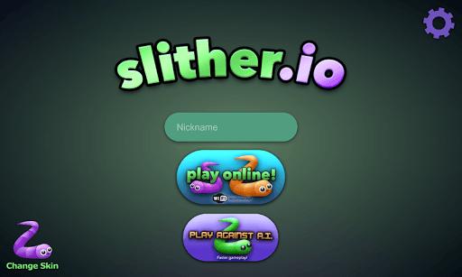 slither.io   İndirin ve PC'de Oynayın 14