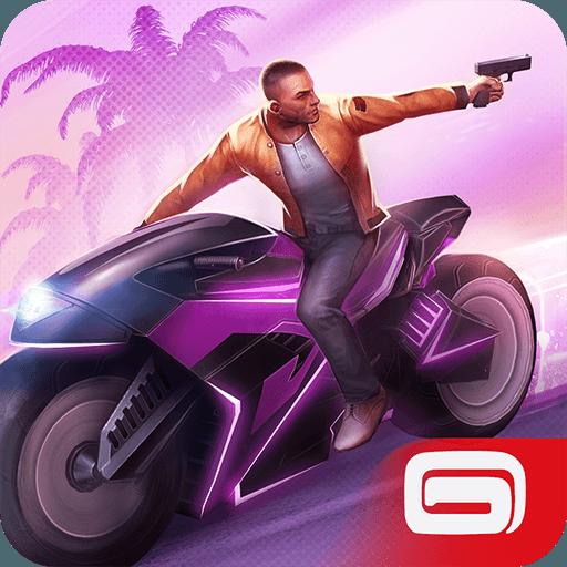 Gangstar Vegas İndirin ve PC'de Oynayın 1