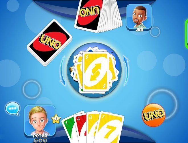 Играй Uno & Friends На ПК 19