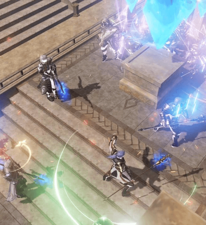 Play Lineage 2 Revolution on PC 9