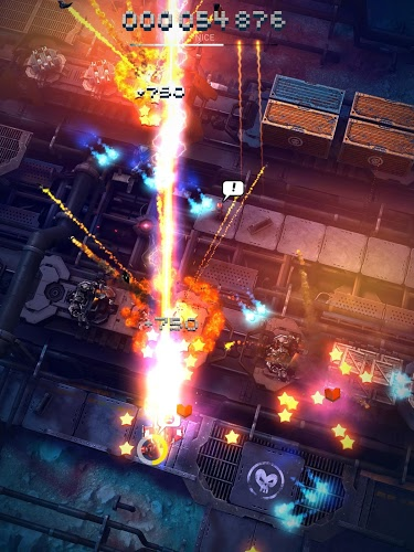 Chơi Sky Force Reloaded on PC 13