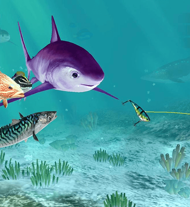 Играй Fishing Strike На ПК 7
