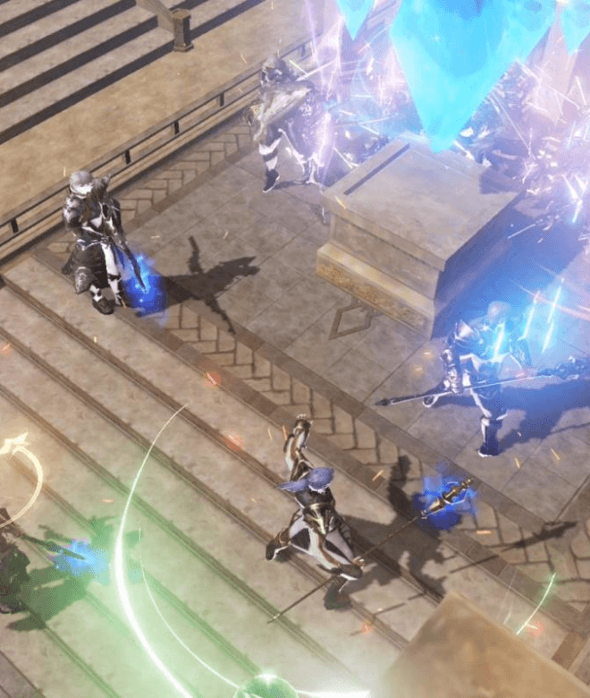 Play Lineage 2 Revolution on PC 16