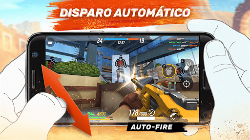 Jogue Guns of Boom para PC 12