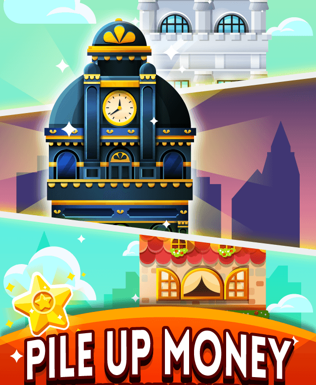 Play Cash, Inc. Money Clicker Game & Business Adventure on PC 3