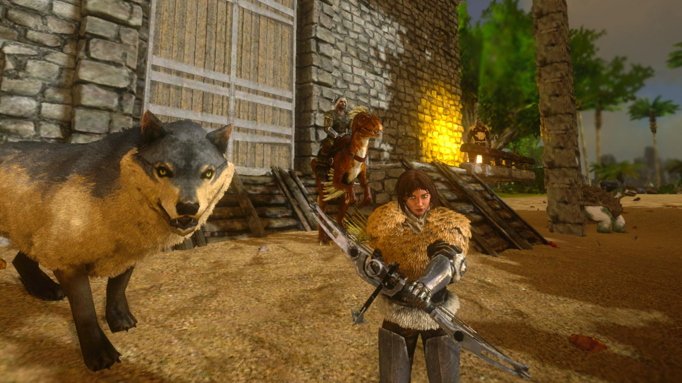 Download Ark: Survival Evolved on PC with BlueStacks