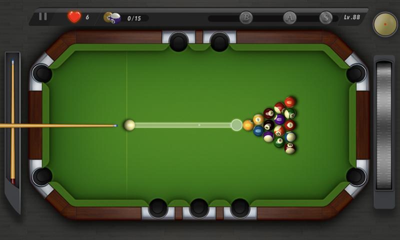 Downloas Billiards City on PC with BlueStacks