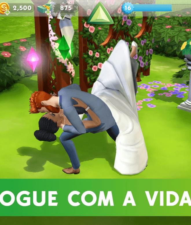 Jogue The Sims™ Mobile para PC 13