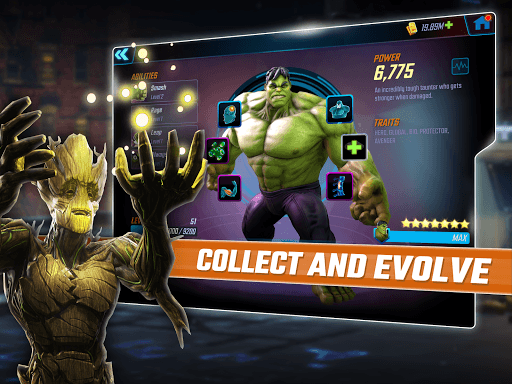 Play MARVEL Strike Force on PC 17