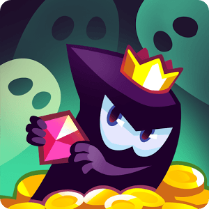 Play King of Thieves on PC