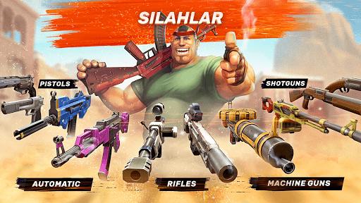 Guns of Boom İndirin ve PC'de Oynayın 21