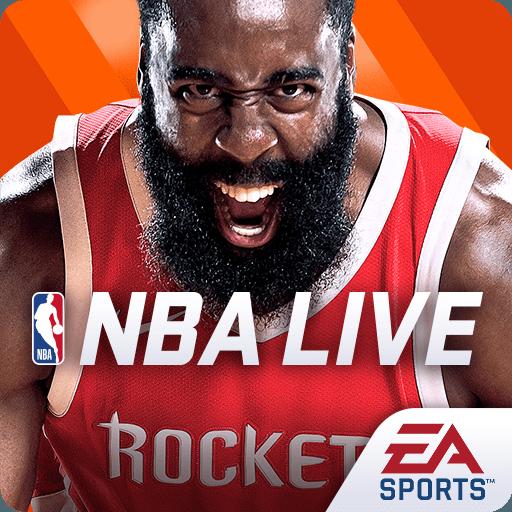 NBA LIVE Mobile İndirin ve PC'de Oynayın 1