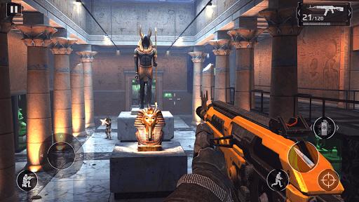Modern Combat 5: Blackout İndirin ve PC'de Oynayın 19