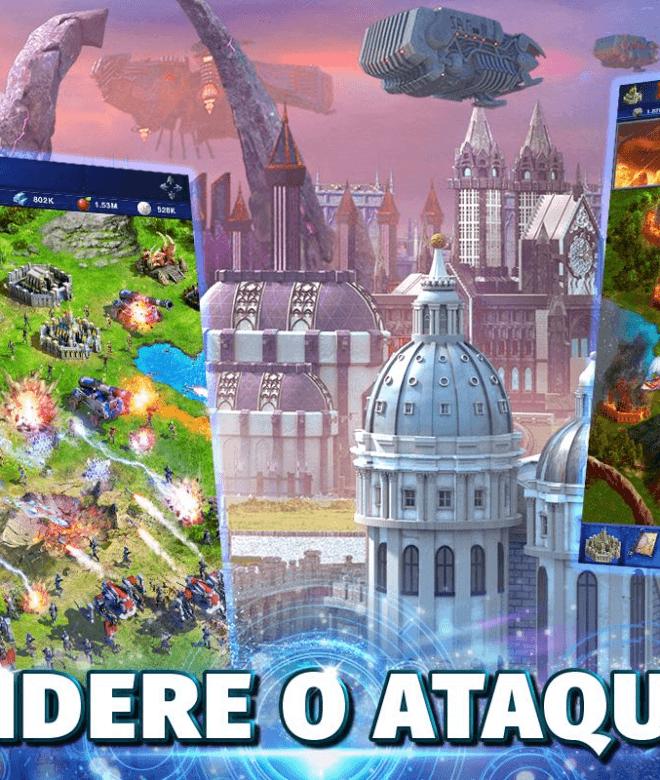 Jogue Final Fantasy XV: A New Empire para PC 6