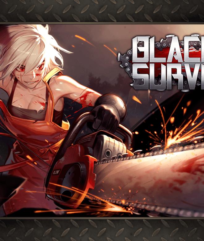 Играй Black Survival На ПК 11