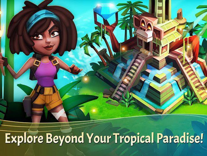 Play Farmvile: Tropic Escape on PC 16