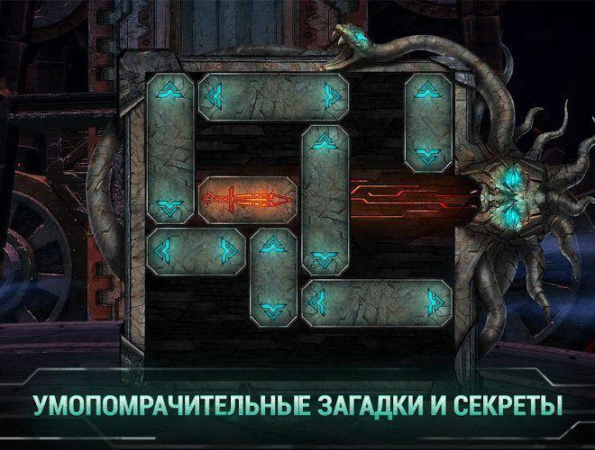 Играй Godfire: Rise of Prometheu На ПК 17