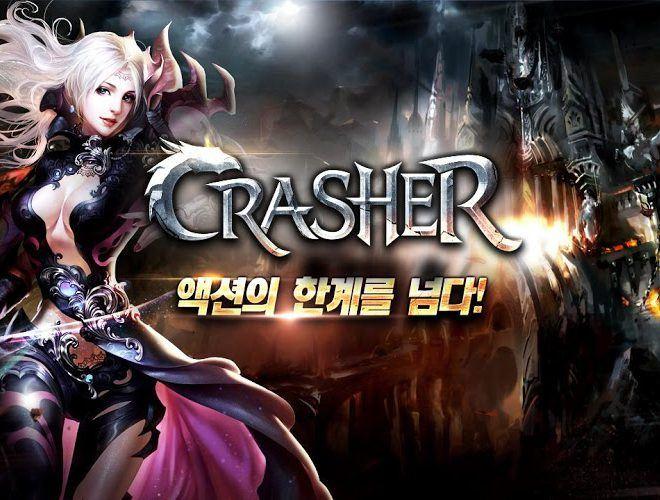 즐겨보세요 Crasher: the god of battle on PC 9