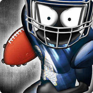 Play Stickman Football on PC