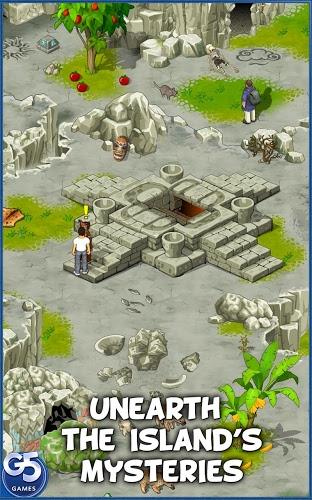 Play Island Castaway: Lost World on PC 6